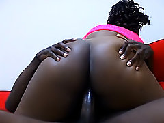 Subrina Love has her wet pussy filled up