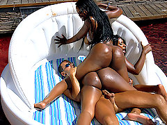 Gallery of Black Orgy Movies